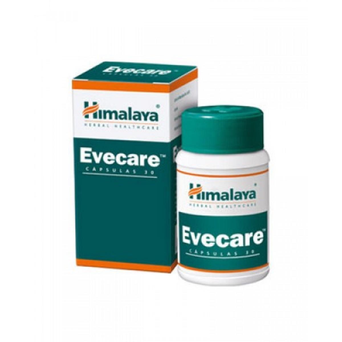 Himalaya - Evecare