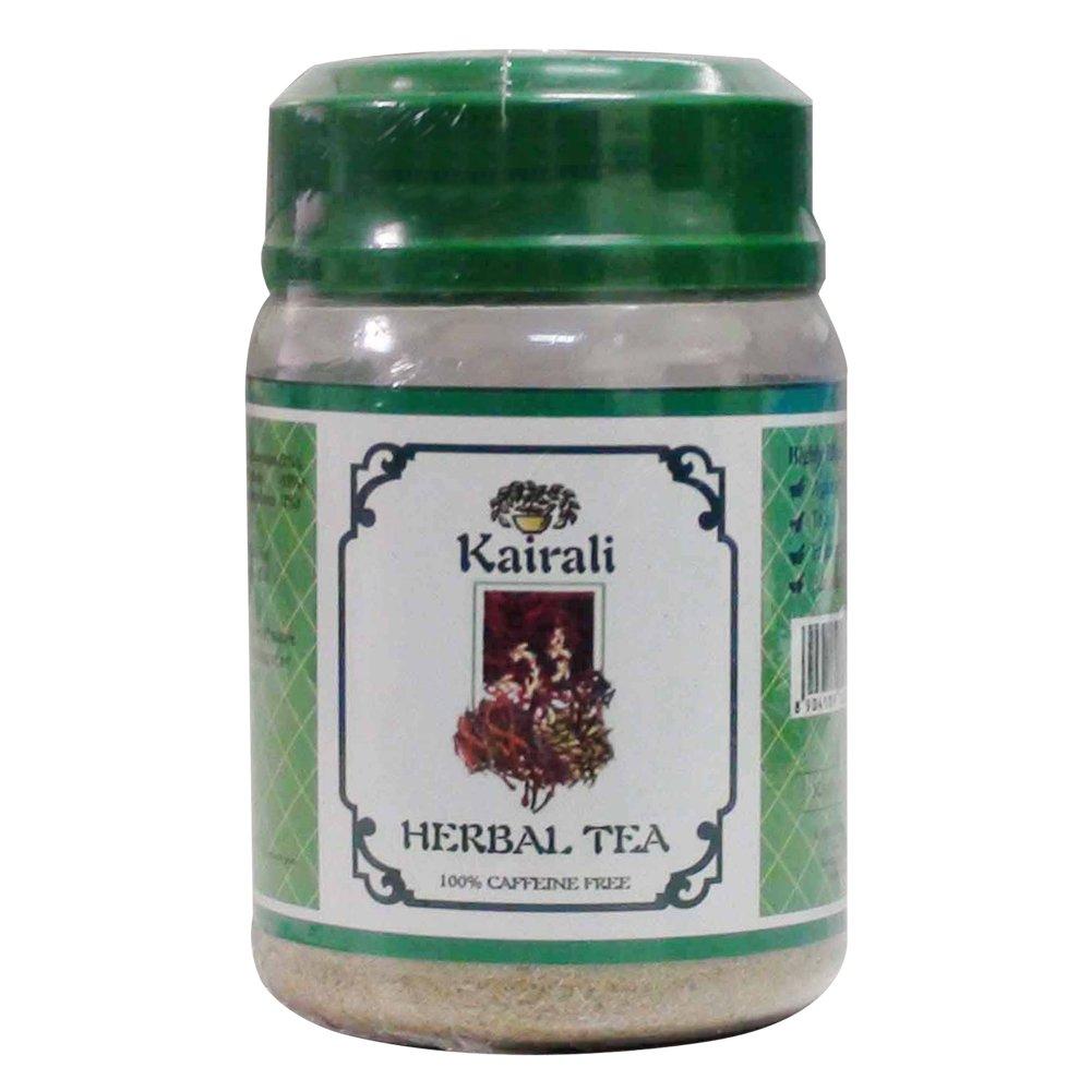 Kairali - Aarogya tea (Kairali's 100% Caffeine free tea- For Health & Vitality)