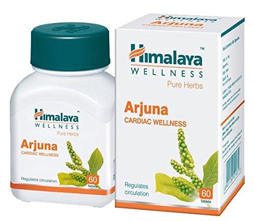 Himalaya - Arjuna Tablets