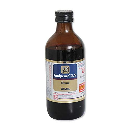 AIMIL - Amlycure DS Syrup