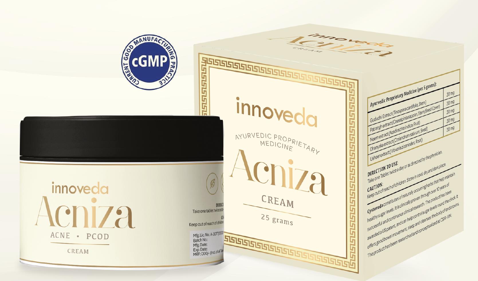 Acniza Cream