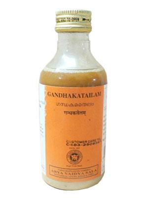 Kottakkal - Gandhaka Tailam