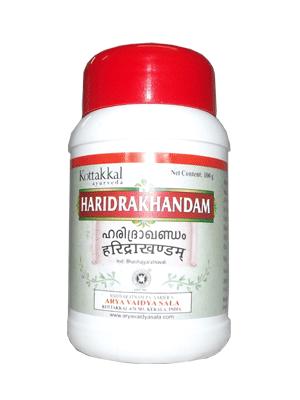 Kottakkal - Kottakal Haridrakhandam