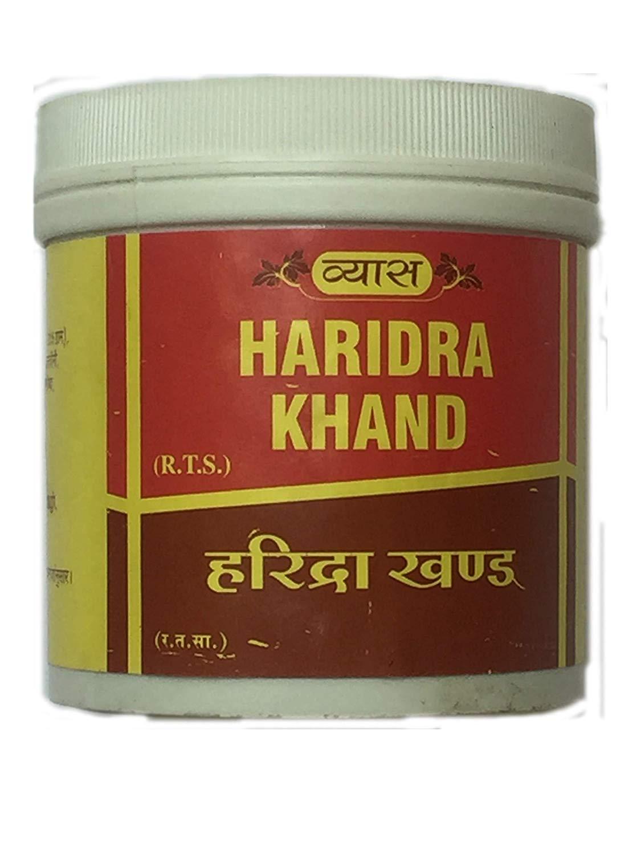 Vyas - Haridra Khand