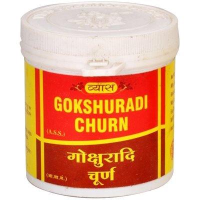 Vyas - Gokshuradi Churn