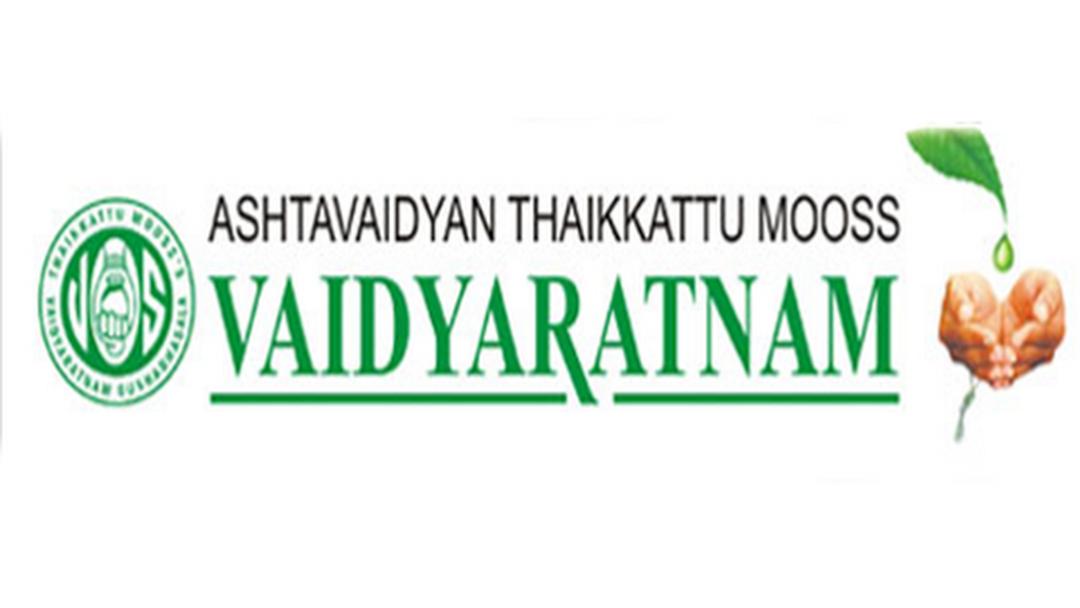 Vaidyaratnam - Dhurdhoorapatradi kera thailam