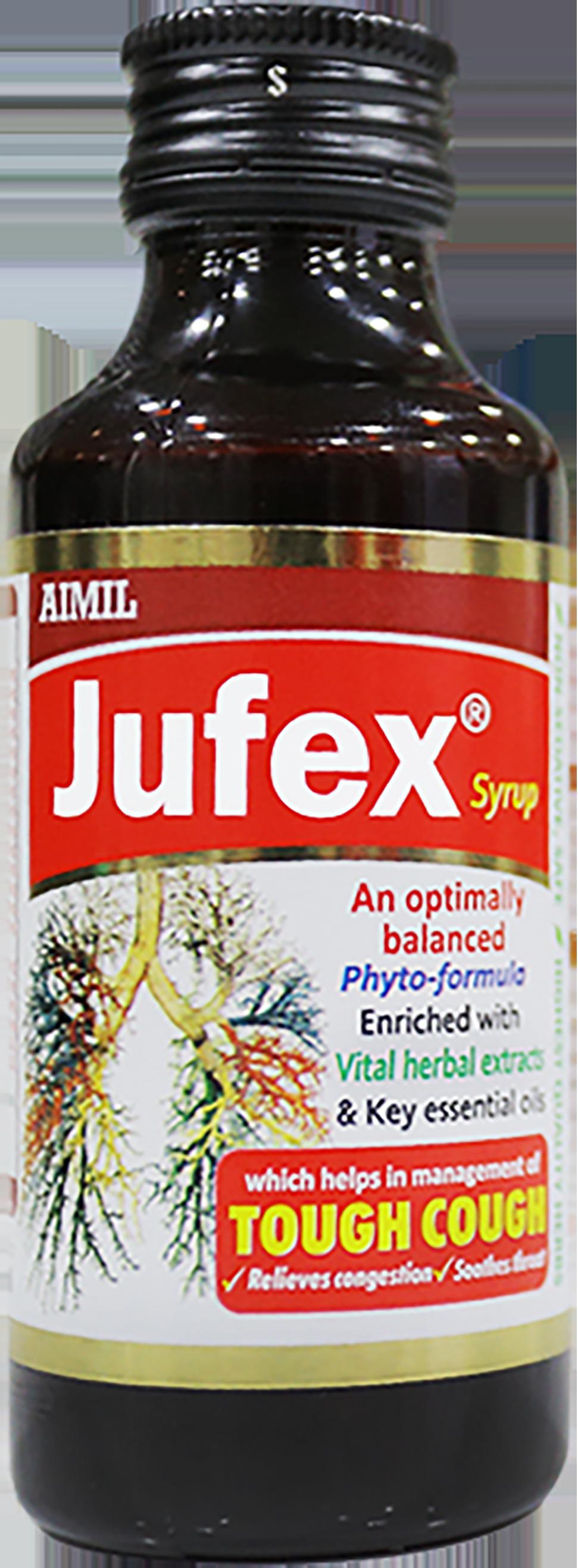 AIMIL - Jufex