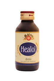 Arya Vaidya Pharmacy - Healol