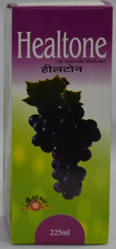 Arya Vaidya Pharmacy - Heal Tone