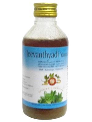 Arya Vaidya Pharmacy - Jeevanthyadiyamakam