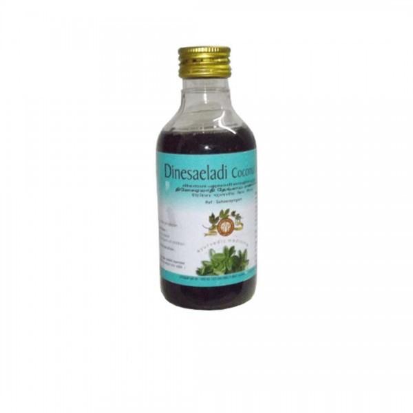 Arya Vaidya Pharmacy - Dinesa Eladi Co.Oil