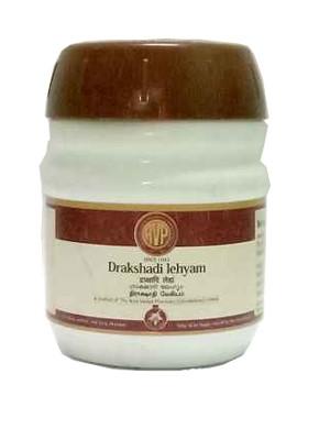 Arya Vaidya Pharmacy - Drakshadi Lehyam