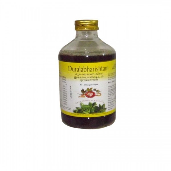 Arya Vaidya Pharmacy - Duralabarishtam