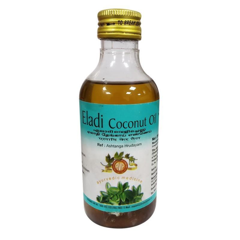 Arya Vaidya Pharmacy - Eladi Co.Oil