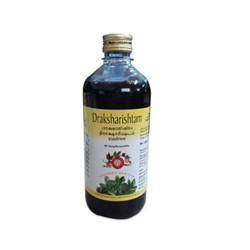 Arya Vaidya Pharmacy - Draksharishtam