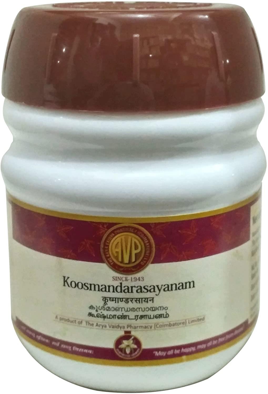 Arya Vaidya Pharmacy - Koosmandarasayanam
