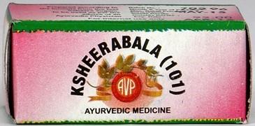 Arya Vaidya Pharmacy - Ksheerabala - 101 Oil
