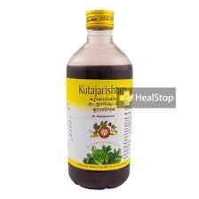 Arya Vaidya Pharmacy - Kutajarishtam