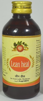 Arya Vaidya Pharmacy - Lean Heal