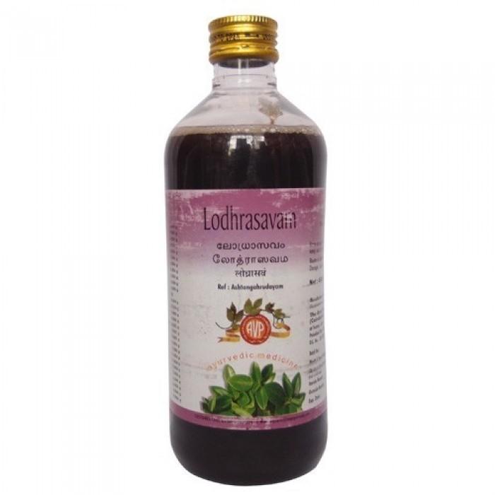 Arya Vaidya Pharmacy - Lodhrasavam