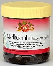 Arya Vaidya Pharmacy - Madhusnuhi Rasayanam S