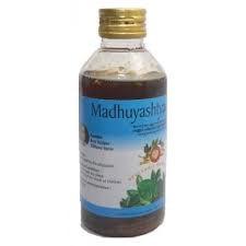 Arya Vaidya Pharmacy - Madhuyashtyadi Thailam