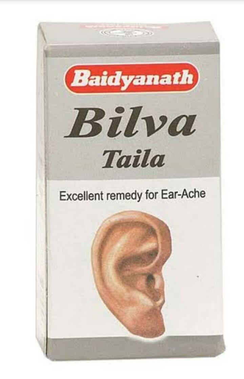Baidyanath - Bilva Tail