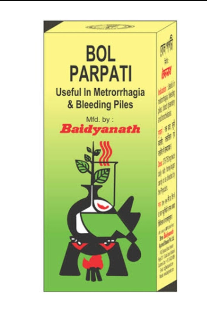 Baidyanath - Bol Parpati