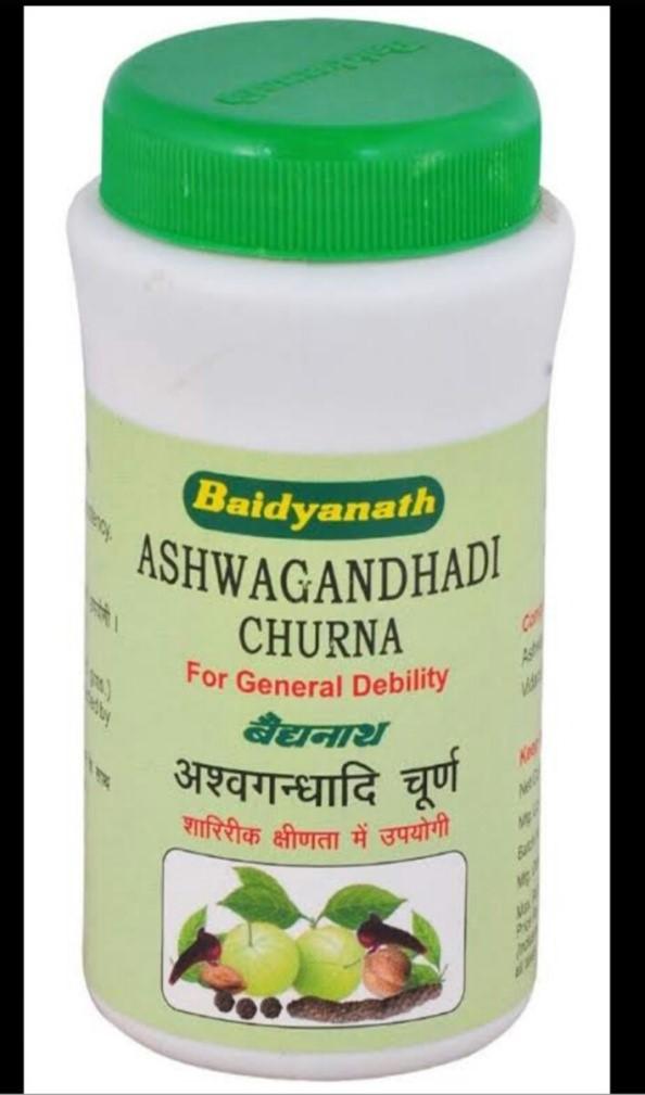 Baidyanath - Ashawagandhadi Churn