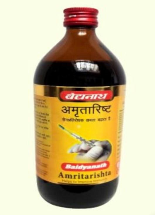 Baidyanath - Amritaristha