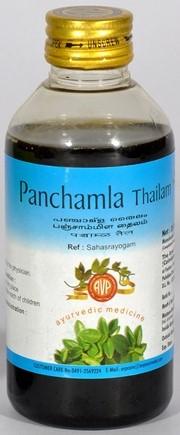 Arya Vaidya Pharmacy - Panchamla Thailam