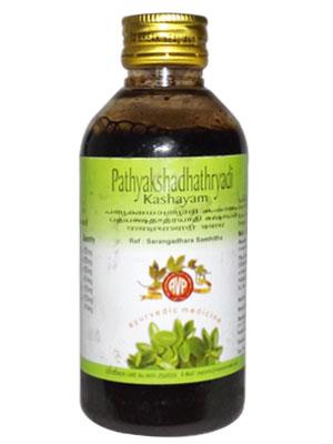 Arya Vaidya Pharmacy - Pathyakshadhathryadhi Kashayam