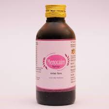 Arya Vaidya Pharmacy - Menocalm