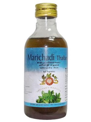 Arya Vaidya Pharmacy - Marichadi Thailam