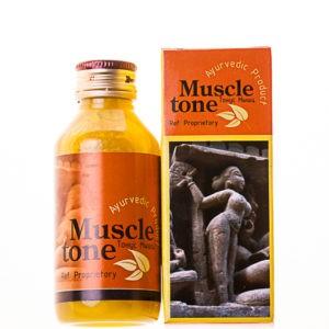 Arya Vaidya Pharmacy - Muscle Tone