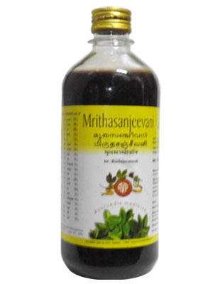 Arya Vaidya Pharmacy - Mrithasanjeevani