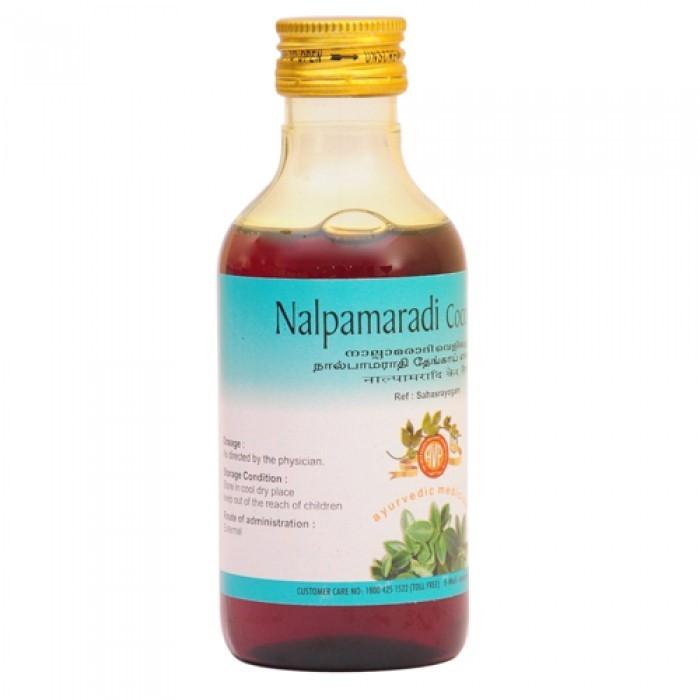 Nalpamaradi Coconut Oil