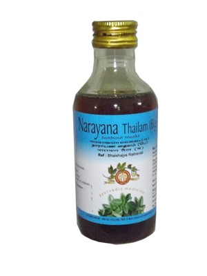 Arya Vaidya Pharmacy - Narayana Thailam