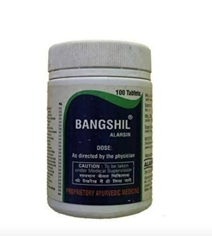 Alarsin - Bangshil