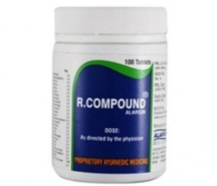 R Compound Tablets