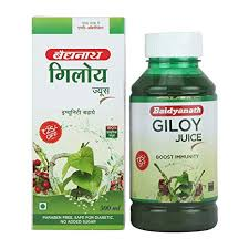 Baidyanath - Giloy Juice