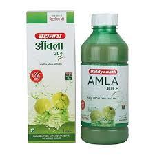 Baidyanath - Amla Juice