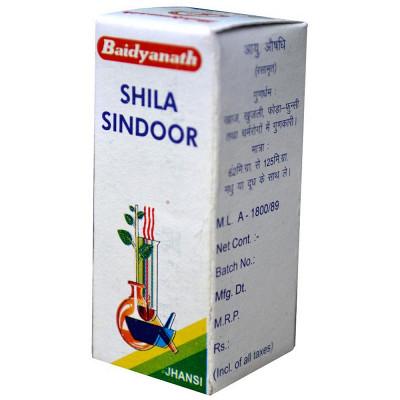 Baidyanath - Shila Sindoor