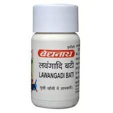 Baidyanath - Lavangadi Vati