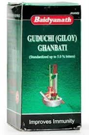 Baidyanath - Guduchi (Giloy) Ghanbati