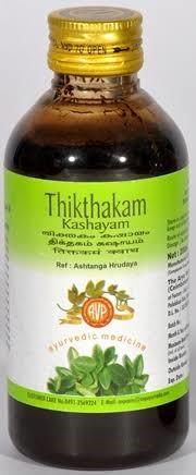 Arya Vaidya Pharmacy - Thikthakam Kashayam