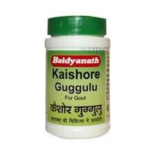 Baidyanath - Kaishore Guggulu