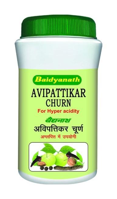 Baidyanath - Avipattikar Churna