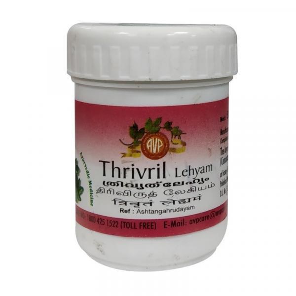 Arya Vaidya Pharmacy - Thrivil Lehyam