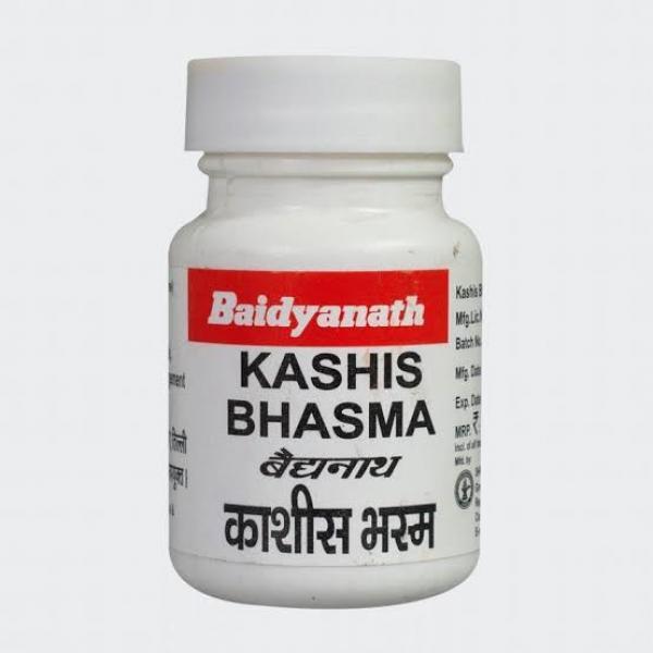 Baidyanath - Kashis Bhasma